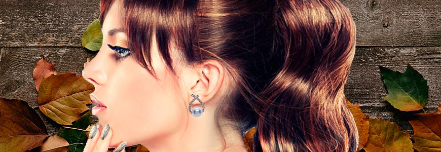 Καρφωτά σκουλαρίκια